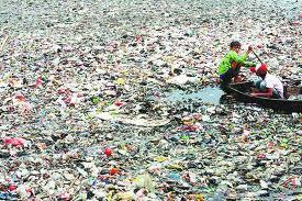 Lautan Sampah